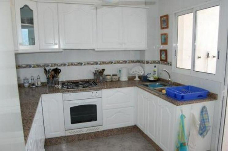 Bild 4: Großes Appartement in ruhiger Lage in La Xara