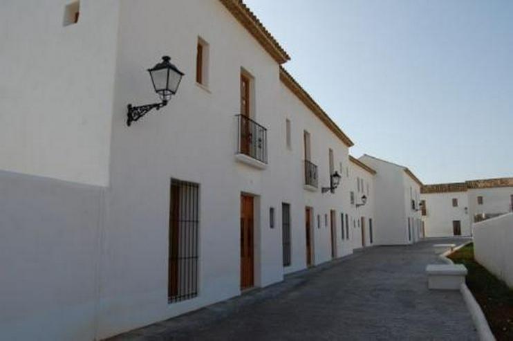 Reihenhäuser in La Xara - Haus kaufen - Bild 1