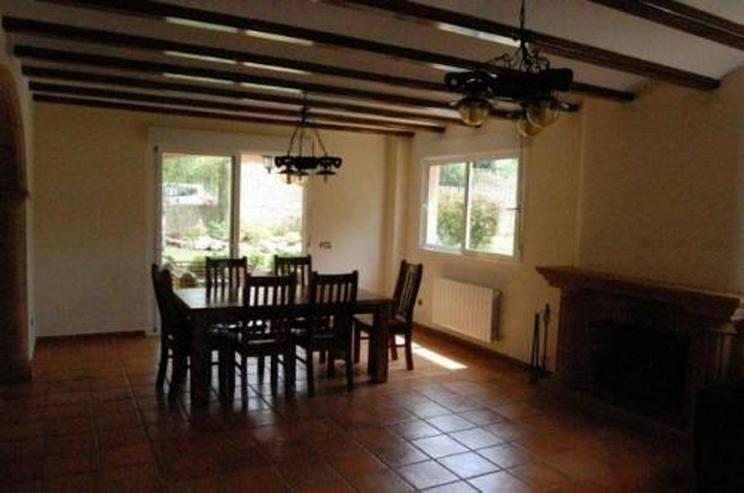 Bild 6: Neuwertige Villa in Portixol