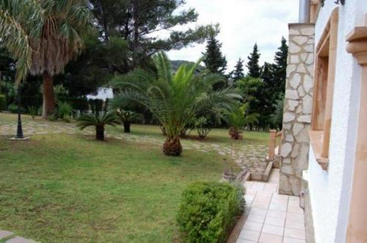 Bild 3: Neuwertige Villa in Portixol