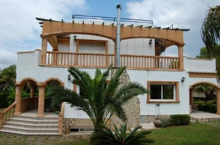 Neuwertige Villa in Portixol - Haus kaufen - Bild 1