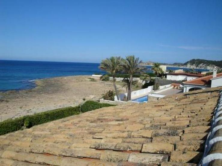 Bild 4: Großzügige Villa in erster Meerlinie
