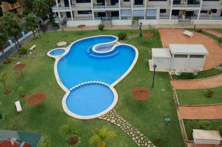 Großzügiges Penthouse mit Meerblick - Wohnung kaufen - Bild 1