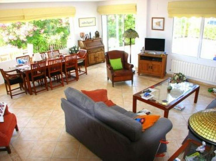 Bild 2: Villa mit Meerblick und Panoramablick