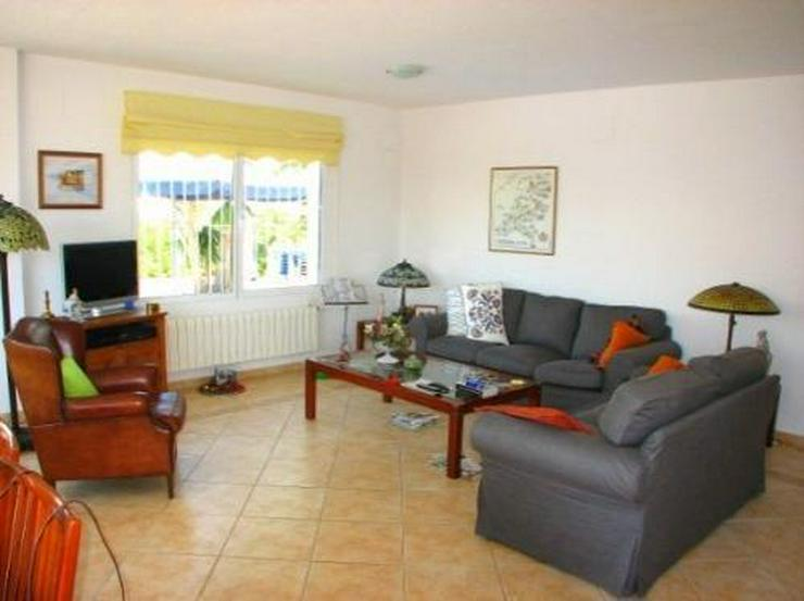 Bild 4: Villa mit Meerblick und Panoramablick