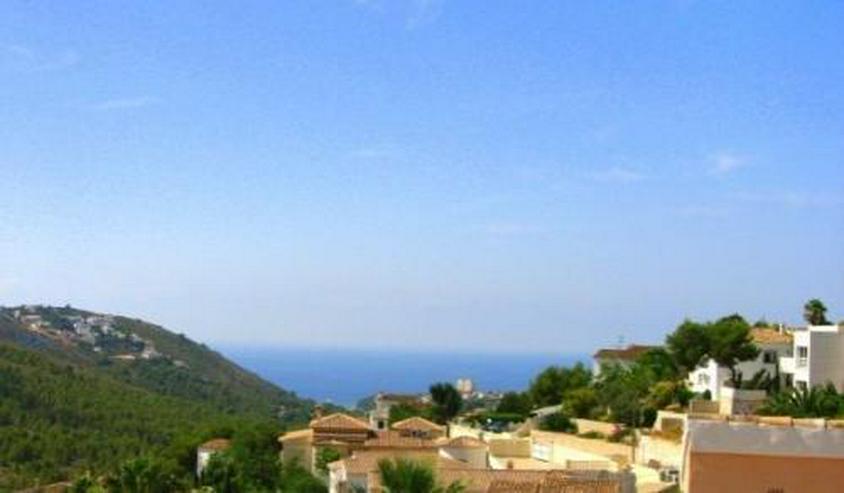 Bild 5: Villa mit Meerblick und Panoramablick