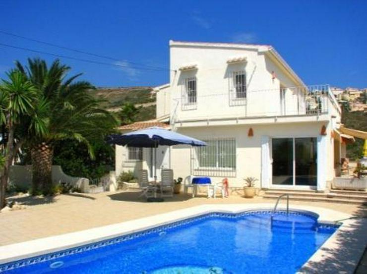 Villa mit Meerblick und Panoramablick - Haus kaufen - Bild 1