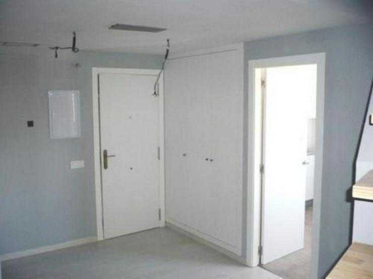 Bild 6: Maisonette-Wohnung in erster Meerlinie