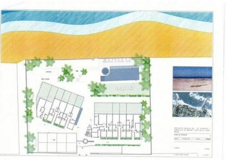Bild 5: Maisonette-Wohnung in erster Meerlinie