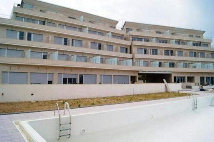 Maisonette-Wohnung in erster Meerlinie - Wohnung kaufen - Bild 1