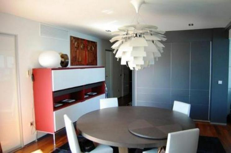 Bild 6: Penthouse mit phantastischem Ausblick