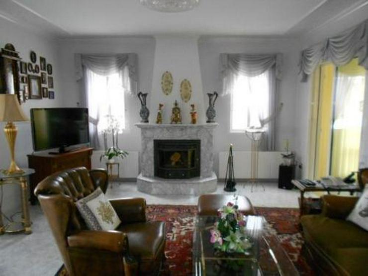 Bild 3: Exklusive und großzügige Villa mit Meerblick