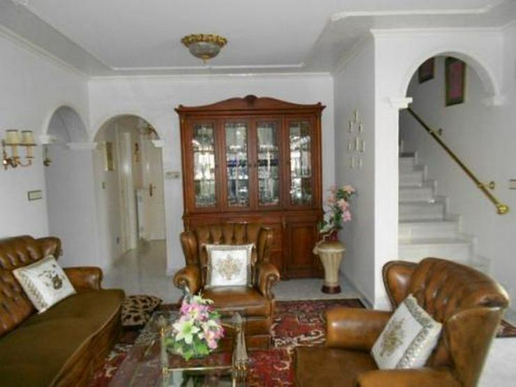 Exklusive und großzügige Villa mit Meerblick - Haus kaufen - Bild 4