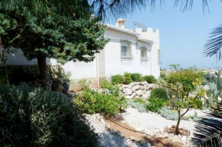 Bild 17: Villa mit herrlichem Meerblick