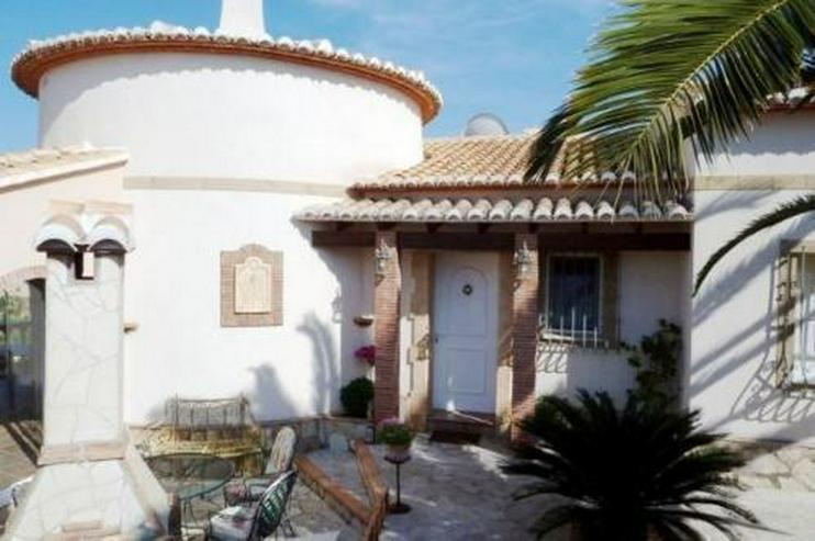 Bild 18: Villa mit herrlichem Meerblick
