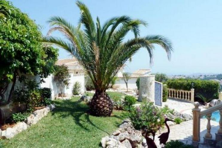 Bild 3: Villa mit herrlichem Meerblick