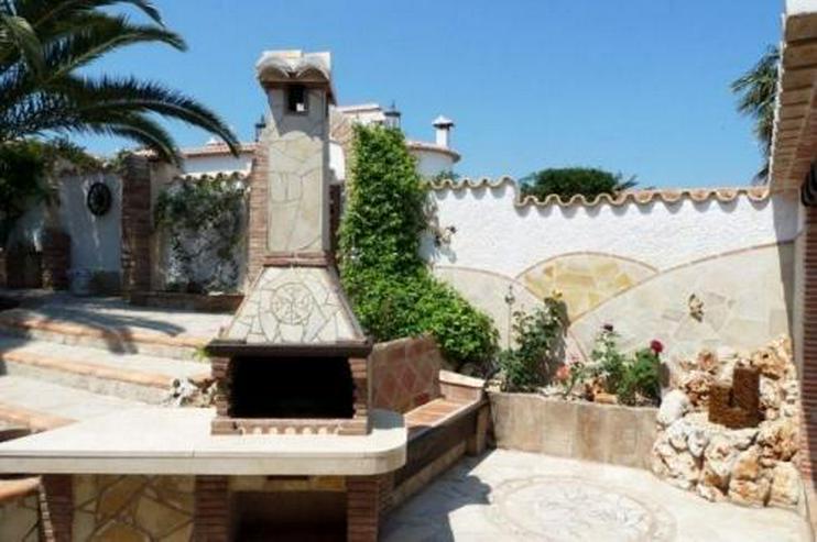 Bild 15: Villa mit herrlichem Meerblick