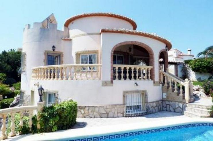 Bild 16: Villa mit herrlichem Meerblick