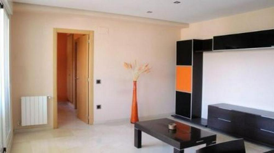 Bild 3: Penthouse-Wohnung mit wunderschönem Meerblick