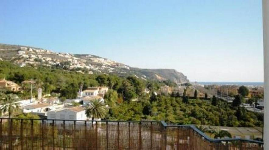Bild 14: Penthouse-Wohnung mit wunderschönem Meerblick