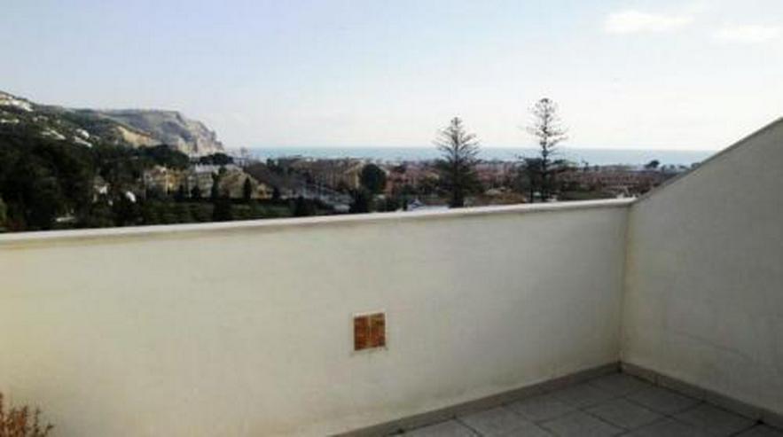 Bild 7: Penthouse-Wohnung mit wunderschönem Meerblick