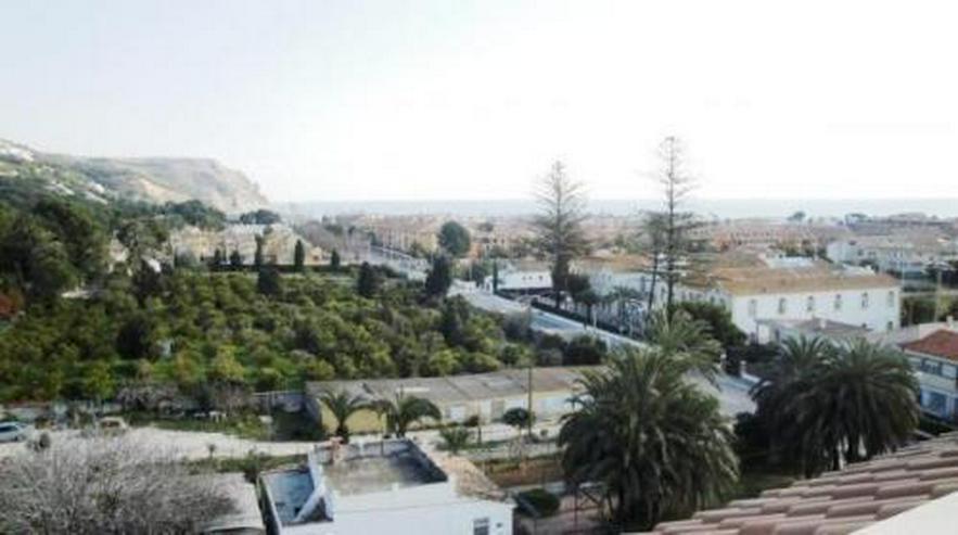 Bild 6: Penthouse-Wohnung mit wunderschönem Meerblick