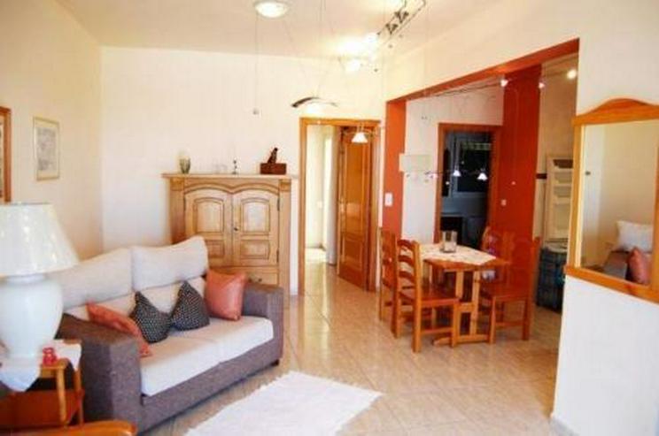 Bild 3: Apartment mit Meerblick