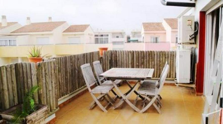 Penthouse-Wohnung in Las Marinas - Wohnung kaufen - Bild 1