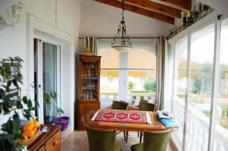 Bild 4: Großzügige Villa in Monte Solana