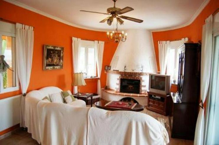 Bild 3: Großzügige Villa in Monte Solana