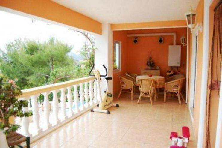 Bild 5: Großzügige Villa in Monte Solana
