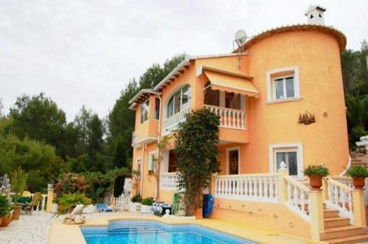 Großzügige Villa in Monte Solana - Haus kaufen - Bild 1