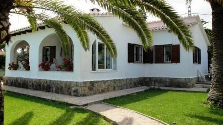 Bild 5: Villa in ruhiger Lage in La Xara