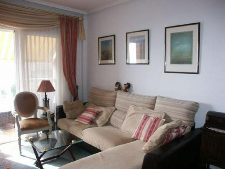Bild 4: Appartement mit phantastischem Meerblick