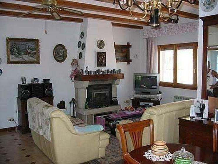 Bild 2: Villa mit wunderschönem Panoramameerblick