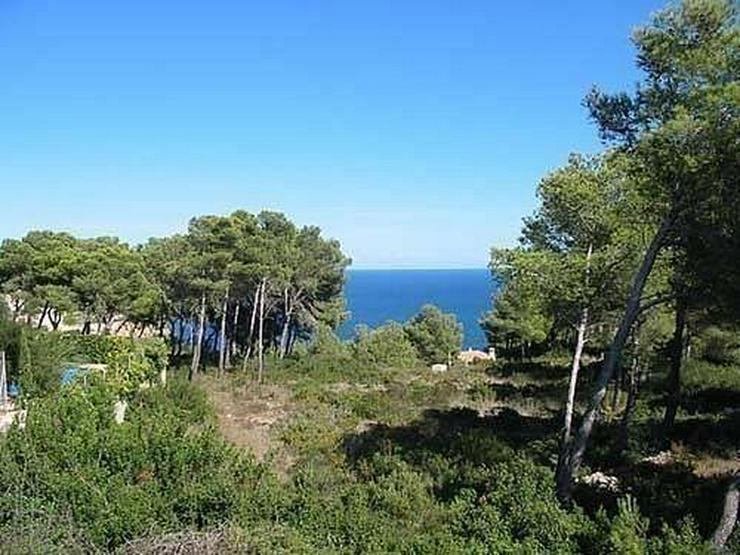 Bild 6: Villa mit wunderschönem Panoramameerblick