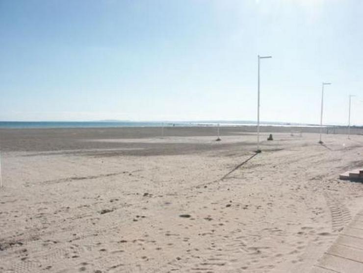 Bild 10: Endreihenhaus nur 100 m vom Strand