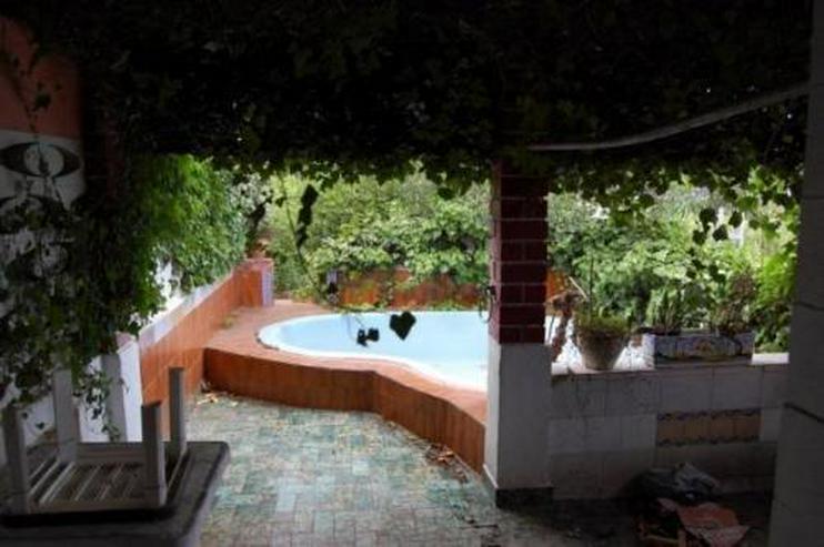 Bild 2: Villa mit herrlichem Meerblick in Don Quijote