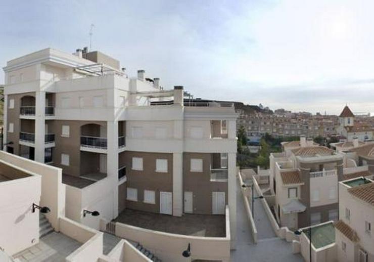 Bild 4: Terrassenwohnungen in bester Lage nur 150 m vom Strand