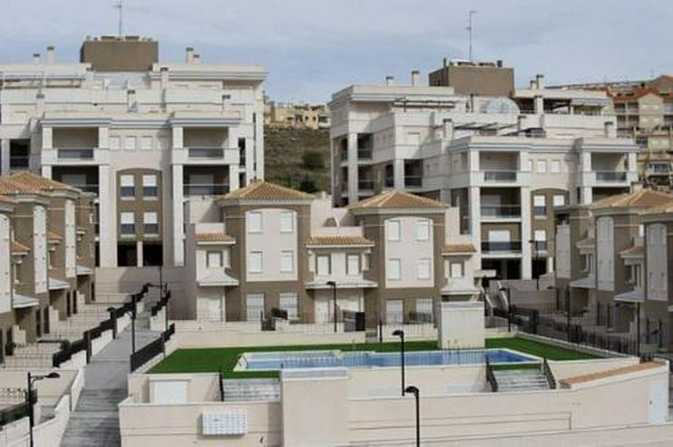 Bild 2: Appartements in bester Lage nur 150 m vom Strand