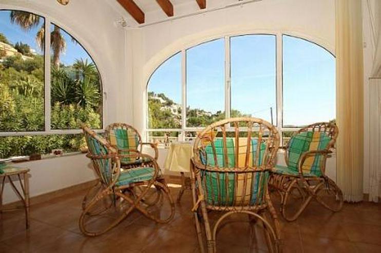 Bild 5: Gepflegte Villa mit Pool und Panoramablick