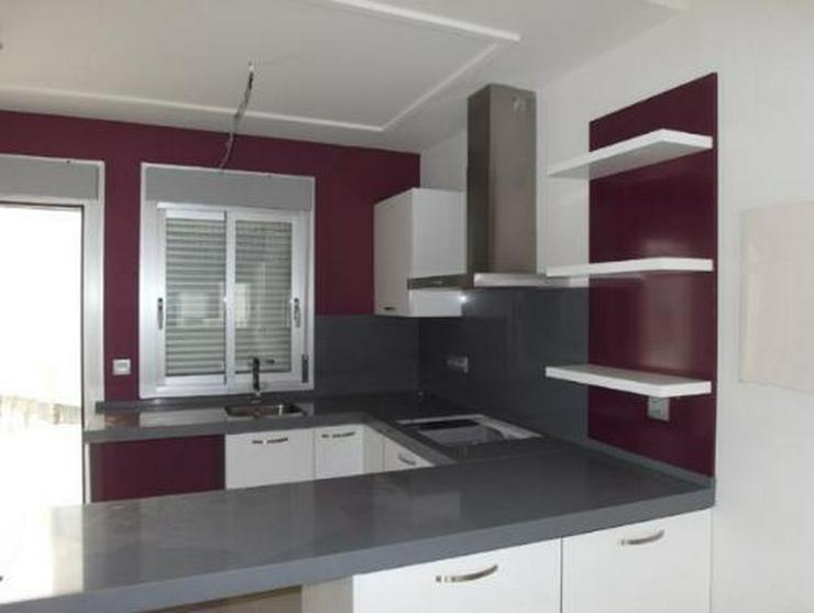 Bild 6: Moderne Erdgeschoss-Appartements mit Gemeinschaftspool