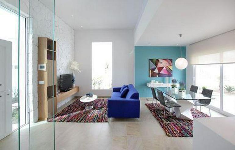 Bild 4: Exklusive Neubau-Villen mit Privatpool und phantastischem Meerblick