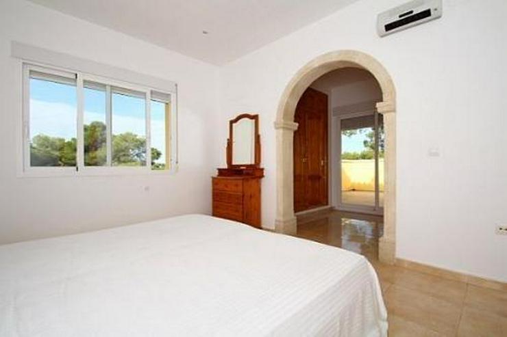 Bild 11: Villa in modernem spanischen Stil in Tosalet