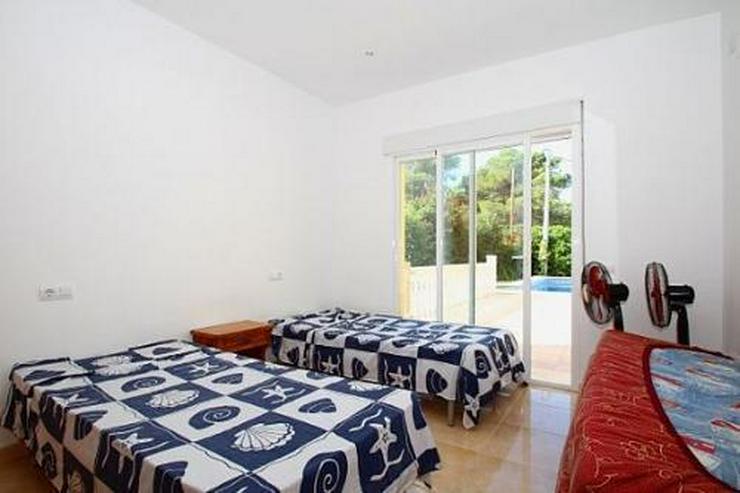 Bild 7: Villa in modernem spanischen Stil in Tosalet