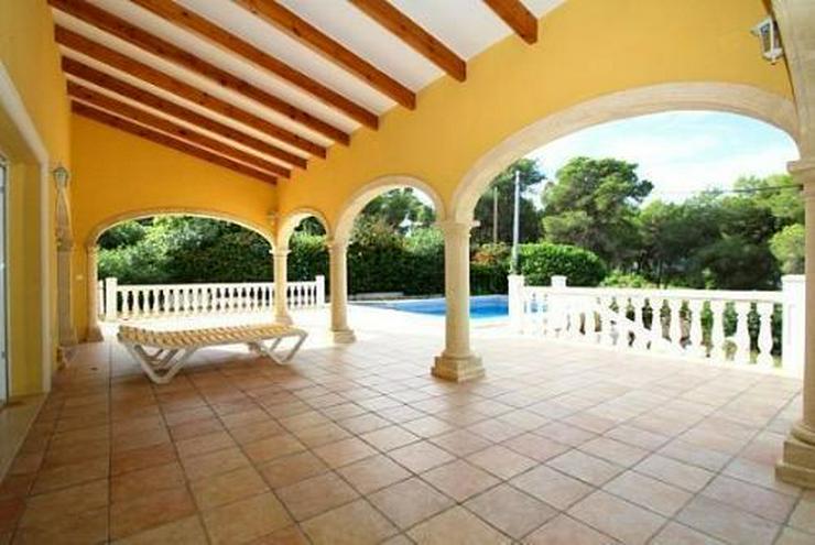 Bild 13: Villa in modernem spanischen Stil in Tosalet