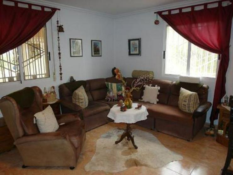Bild 6: Landhaus-Villa mit Pool, Carport und schönem Ausblick