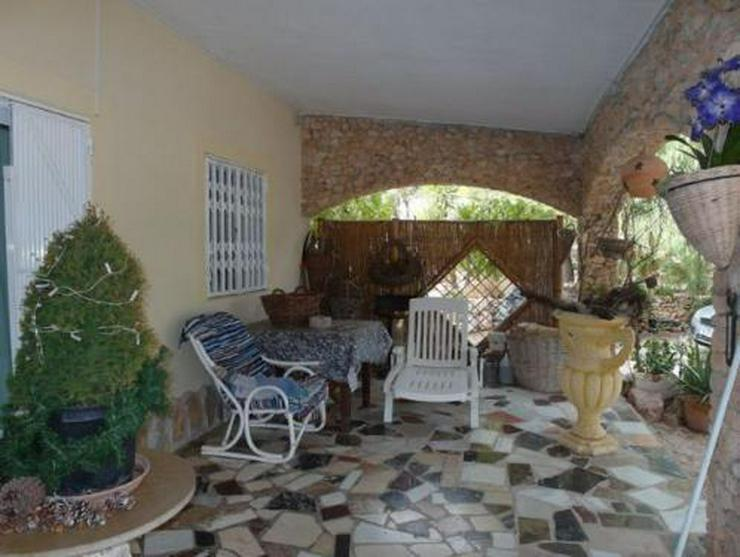 Bild 2: Exklusive Landhaus-Villa mit wunderschönem Ausblick