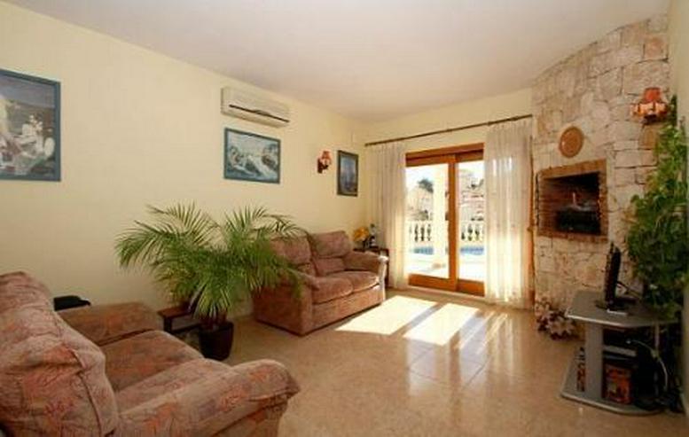 Bild 3: Villa mit wunderschönem Meer- und Panoramablick