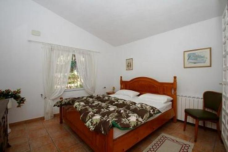 Bild 4: Villa mit 2 Gästeappartements und phantastischem Meerblick